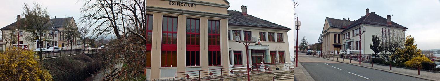 Bandeau horizontal mairie